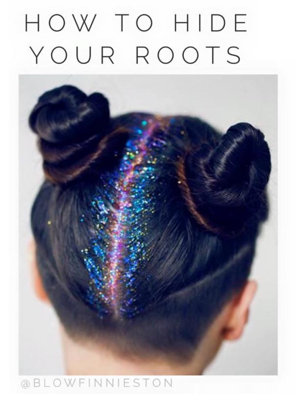 blow-glitter-roots
